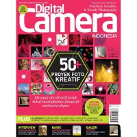 [SCOOP Digital] Digital Camera Indonesia / ED 78 FEB 2016