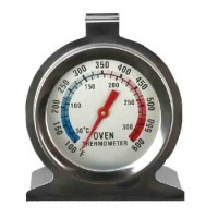 Oven Thermometer - Kitchen Food Thermometer 0-300 C