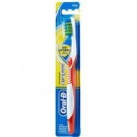 P&G Oral B Complete Antibacteria 40 Medium 1s