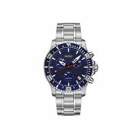 [macyskorea] Mido M0114171104102 Watch Ocean Star Mens - Blue Dial Quartz Movement/10574623