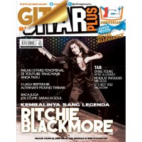 [SCOOP Digital] GITAR PLUS / ED 142 JAN 2016