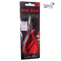 Tang Hair Extension Merah