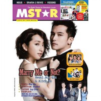 [SCOOP Digital] MSTAR / ED 05 JAN 2016