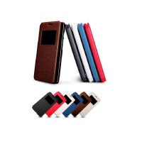 Leather Case SAMSUNG / ZENFONE / XIAOMI / I-PHONE / BB / LG - FDT Branded - Lengkap