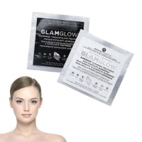 GLAMGLOW Travel Size Youthmud Tinglexfoliate Treatment/ Supermud Clearing Treatment