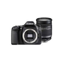 Canon EOS 80D Kit 18-200mm IS WiFi