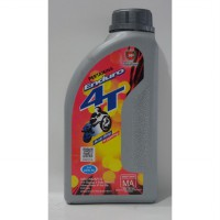 Oli Mesin Enduro 4T 800 ML 20W-50 SL