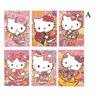 Luvkawaii Angpao kecil Hello Kitty