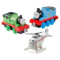 Fisher Price Thomas and Friends Train Small Engine Asst