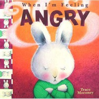 [HelloPandaBooks] When I'm Feeling Angry (Author: Trace Moroney) (Soft Cover)