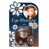 [macyskorea] Dolly Wink DOLLY WINK Koji Eye Shadow, 03 Smoky Brown, 0.5 Pound/6898620