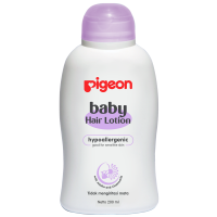 Pigeon Baby Hair Lotion Chamomile 200Ml - Lotion Rambut - PR060502