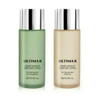 ULTIMA II UNDER MAKE UP Moisture Lotion