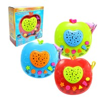 Apple QURAN 6 TOMBOL MOTIF RANDOM
