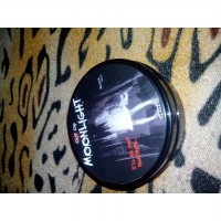 moonlight out of pomade