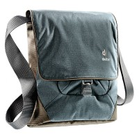 Deuter Tas Outdoor Daily Casual APPEAR Anthracite Brown Original
