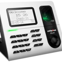 Mesin Absensi Solution P100 Finger Print