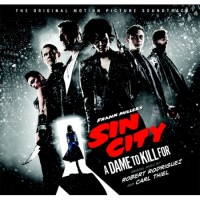 OST / Sin City 2 : A Dame To Kill For