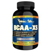BCAA-XS By Ronnie Coleman Signature Series
