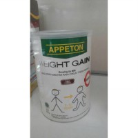 appeton weight again child 900 gr