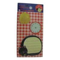 Sticker Note Pads Large ST5809