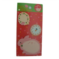 Sticker Note Pads Large ST5809d