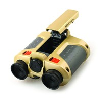 Teropong Malam - Night Scope 4 x 30mm Binoculars with Pop-Up Light