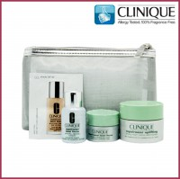 |CLINIQUE|Try-On Package De-Aging Solution|