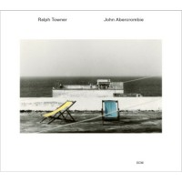 RALPH TOWNER, JOHN ABERCROMBIE - FIVE YEARS LATER