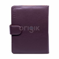 Elsse Case / Cover For All New Kindle Amazon 8th Generation Brown