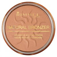 RIMMEL LONDON NATURAL BRONZER SUN DANCE