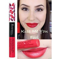 RIMMEL PROVOCALIPS KISS ME YOU FOOL