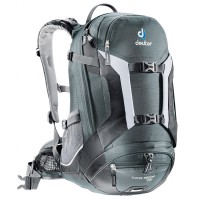 Deuter Tas Ransel Outdoor TRANS ALPINE 25 L Granite Black Original