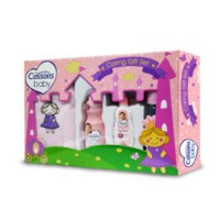 Cussons Baby Caring Gift Set