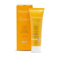 Wardah DD Cream C-Defence SPF 30 20ml