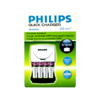 Philips Charger Quick A2 2000 bp4 RTU