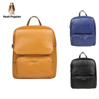 Hush Puppies Tas Backpack Pria BC61041 Hazel Flap | Available 3 Color