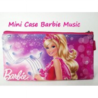 Mini Case Character Barbie Music