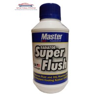 Master Radiator Super Flush - Cairan Pembersih Radiator 300 ml Original