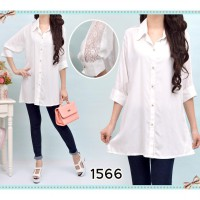 Prety lacely Blouse