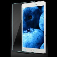 Anti Gores Kaca Tempered Glass Samsung Tab A 8 Inch TabA Clear Bening High Quality