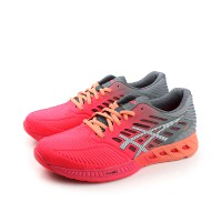 ASICS Asics sneakers fuzeX pink shoes no282