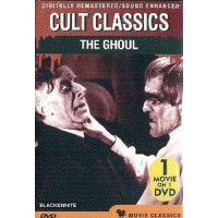 [poledit] [DVD] The Ghoul (1934) from Movie Classics/ Cult Classics (R1)/3777959