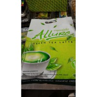 Allure Japanese Green Tea Latte Esprecielo 14sachet
