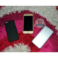 Case Iphone Full Protection Case Free Tempered Glass