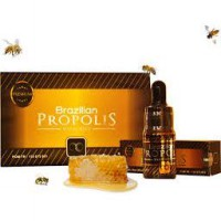 Propolis Brazilian Moment Nano Mint 100% Original [1BOX=5botol]