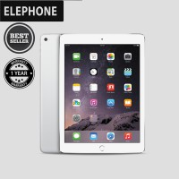 IPAD AIR CELL + WIFI 32GB SILVER