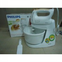 [ Philips] Stand Mixer Philips HR-1538