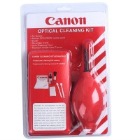 7-in-1 Canon Cleaning Kit - Red