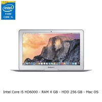 Apple MacBook Air 2015 MJVP2 - 11